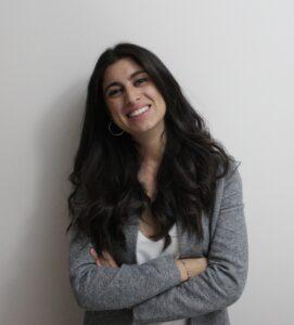 Beatriz Hortigüela Martínez