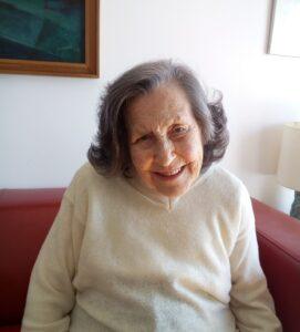 Isabel Cottinelli Telmo