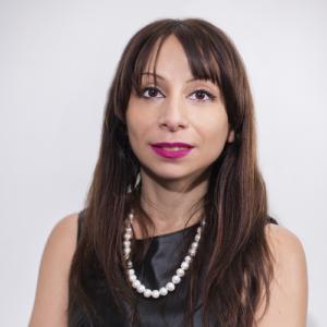 Sandra Martínez-Molina