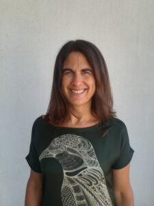 Teresa Morgado