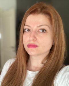 Sunčica Petrović