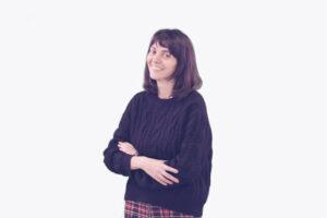 María Merino Martínez